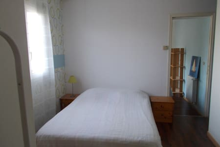 chambre privée  à Sainte Marine - Casa