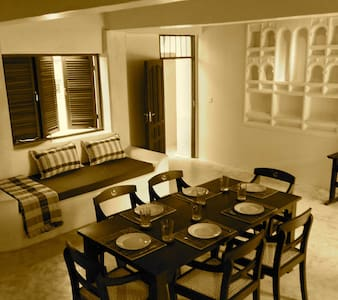 JUA HOUSE B&B Single Room - Shela - Bed & Breakfast