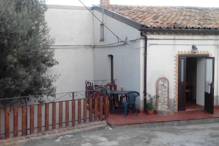 La casina dei nonni-casa vacanze nella natura - Talo