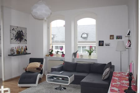 Gemütliches und helles Zimmer - Apartment