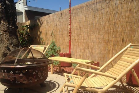 Central Location, King Bed, Relaxing Patio - Haus