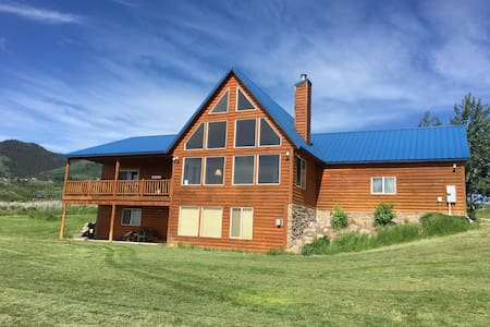 Bear Lake Cabin in Fish Haven Idaho - Fish Haven