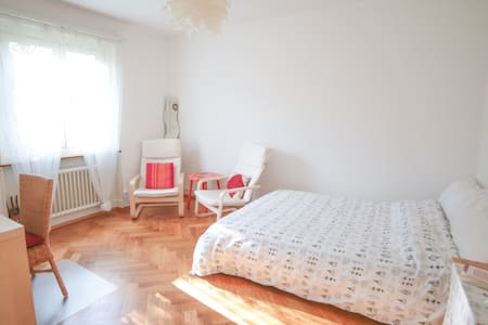 Cosy Sunny Flat to Rent - Appartement