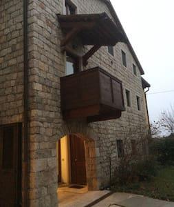 silenzio a Borgo Castello - Lägenhet