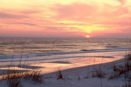 A great place to come home to! - Gulf Shores - Lyxvåning