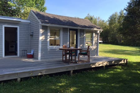 Charming Coveside Cottage - Owls Head
