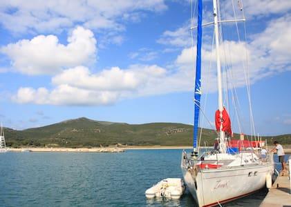 "Boat&Breakfast ""Zaurak"" - Marciana Marina - Bateau"