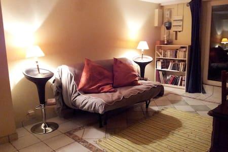 Chambre avec kitchenette indépendante - Villejuif
