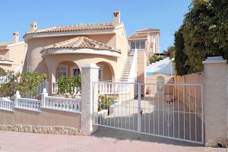 Luxury Villa Quesada - Villa