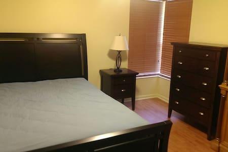NW Broward - Apartamento