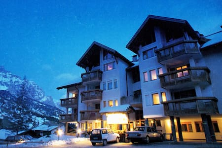 Appartamento in residence, Alta Badia-Dolomiti - Badia - Timeshare