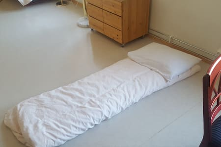 Number 7 Stormessa Sleeping bag 2 - Apartamento