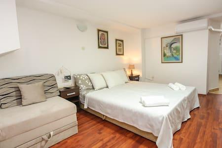 super central renovated apartment - Apartment