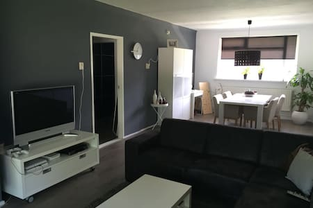 2 bedroom apartment near city centre - Lakás