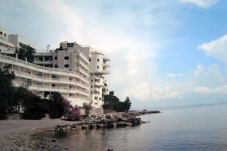 Trieste  monolocale sul mare - Lägenhet