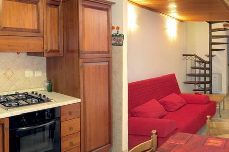 Casa per Vacanze LEONE NERO - Apartment