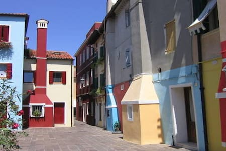 Suite  in centro storico - Caorle