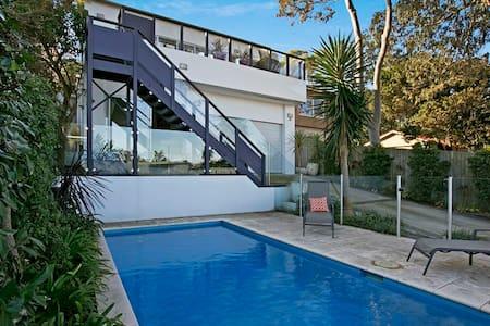 BRONTE Clifton Lane - L'Abode - Bronte - Lägenhet