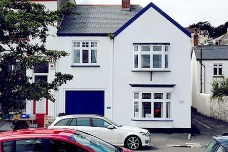 Quayside Cottage, Appledore, Devon - Rumah