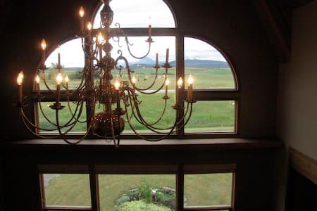 The Hay Loft - Mountain View - Ev