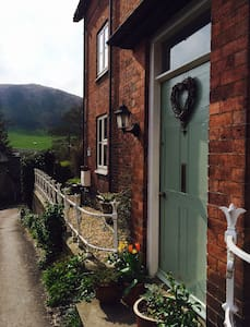 Buxton House B&B, All Stretton, Shropshire - Pousada