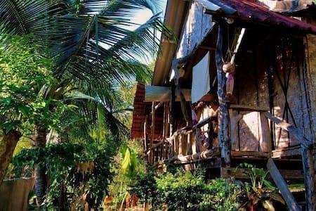 Simply Life Bungalow - Amphoe Ko Lanta - House