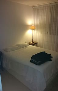 Apartamento confortable - Apartament