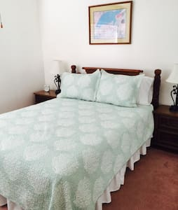 Apartment in Gulf Breeze, FL 2BR - Appartement
