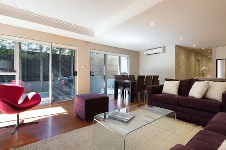 Quiet Stylish Mosman Apartment - Mosman - Apartment