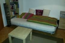 Nettes Zimmer in Uninähe