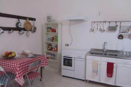 appartamento con strepitosa vista ! - Apartment