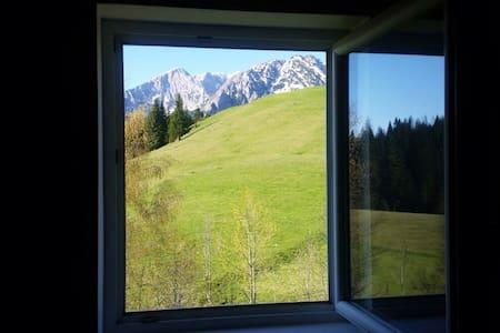 Zabljak mountain view - Žabljak - Casa de hóspedes
