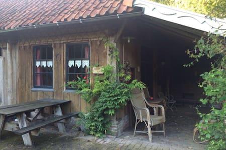 Roelof's Wark - Casa de campo