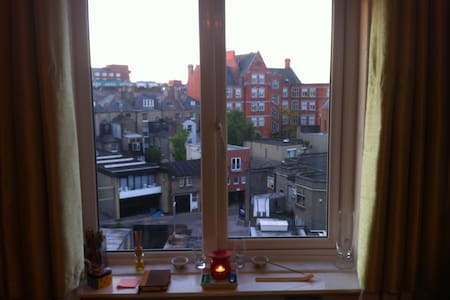 Cosy Studio - St Stephen's green area - Apartment