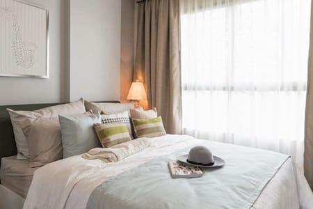 บ้านพัก ระยอง - Rayong - Bed & Breakfast