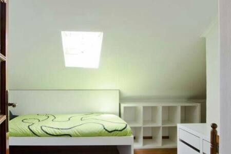 Charming Room - Lisboa - Apartment