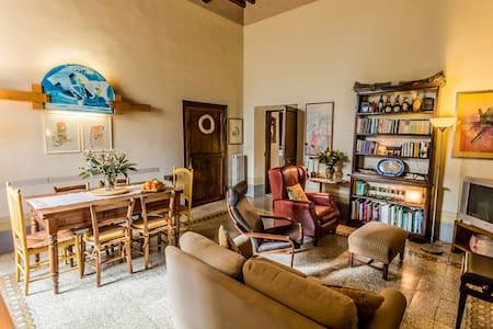Apartment B&B Casadarte - Orvieto