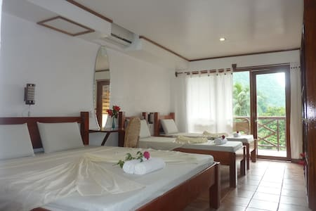 Mansion Buenavista, room 1 - Bed & Breakfast