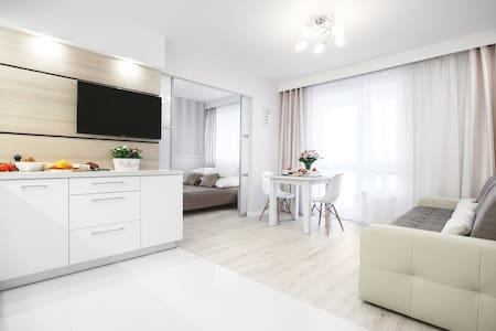 Apartament Centrum w Rzeszowie - Apartmen