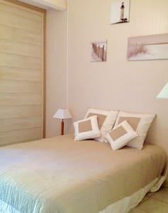 Chambre calme à proximité de Cannes - La Roquette-sur-Siagne - House