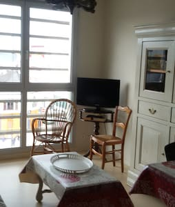 Appartement  39 m2 - Le Mans - Appartement