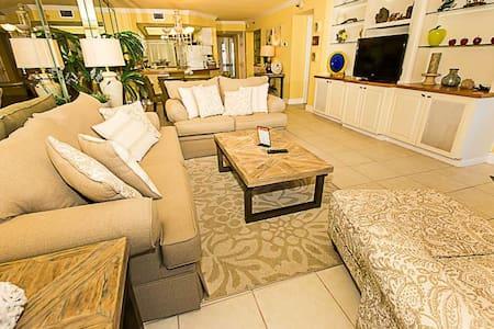 Inlet Reef 310 - Destin - Condominium