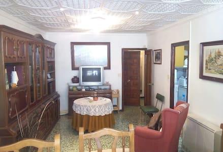 Morellana BC - Morella - Apartment