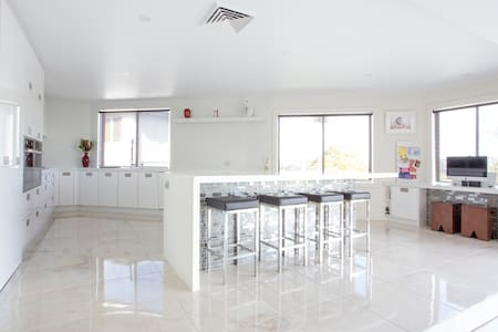 Perfect summer holiday house with pool - Collaroy Plateau