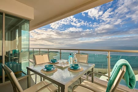 Apartment at Beachside Resort - Mandurah