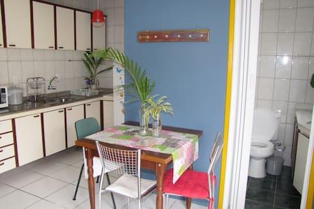 Apto Centro Floripa - Apartment