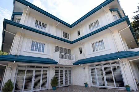 VMC Vacation Home - Baguio City - Dom