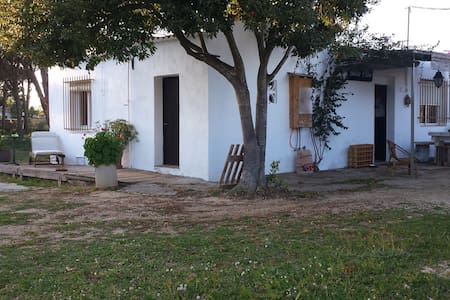 CASA BELLE FILLE STUDIO - Chiclana de la Frontera - Apartment