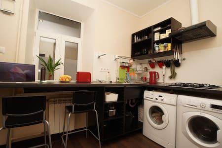 Смоленка - Apartment