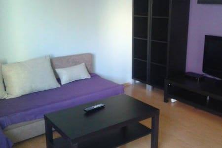 Apartament Lawendowy - Byt